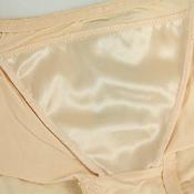 蕾丝棉质超强弹力抗菌透气时尚中腰三角裤6622